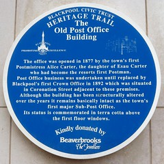 Photo of Blue plaque № 33006