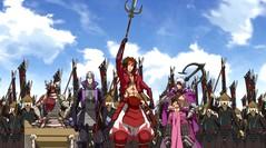 Sengoku Basara: Judge End 12 - 31