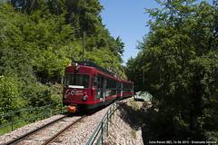 Ferrovia del Renon (BZ)