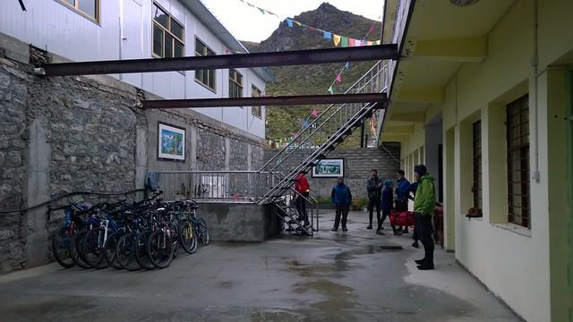 SandPei Hotel