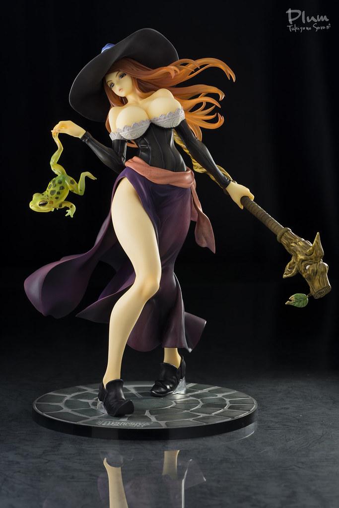 Sorceress-12
