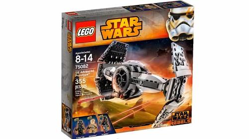 LEGO Star Wars 75082