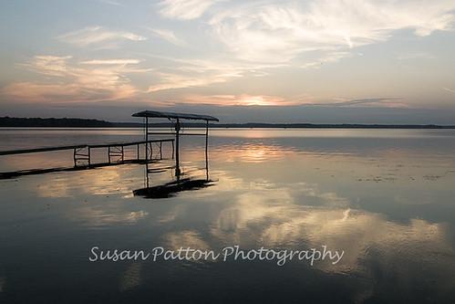wDock_sunset