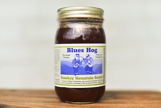 Sauced: Blues Hog Smokey Mountain Sauce