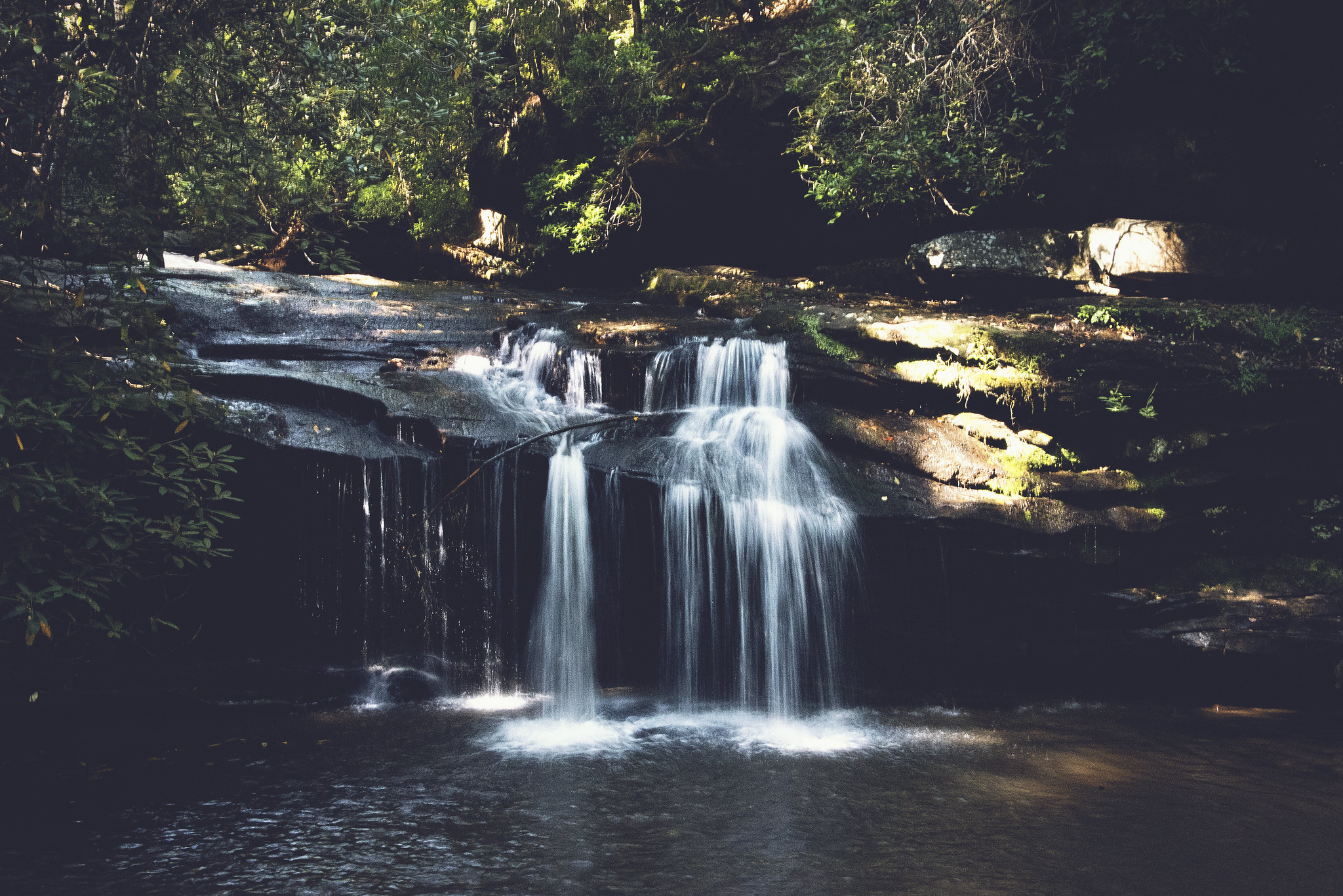South Carolina Hiking and Falls | KitaRobertsPhotography.com