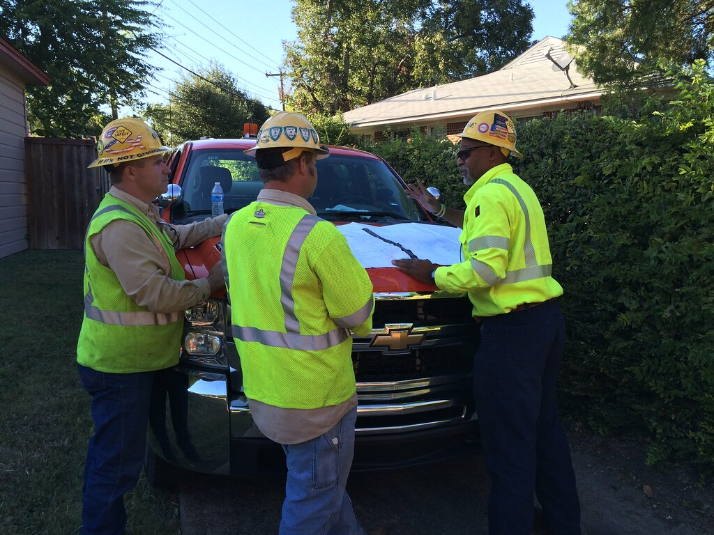 2014 October Storm Mutual Assistance