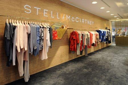 В Москве откроется магазин Stella McCartney