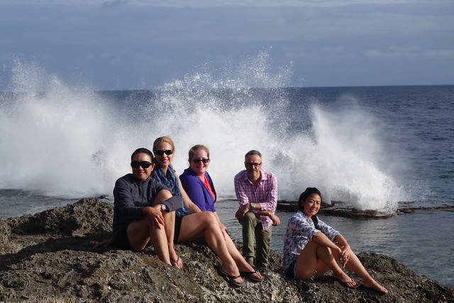 09262014 Group at Blowholes (1)