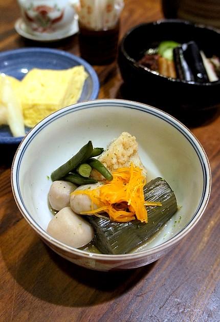 京都必吃茶泡飯老店09