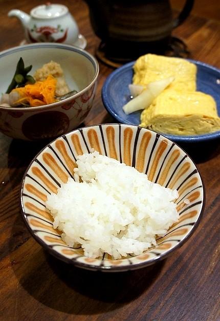 京都必吃茶泡飯老店16