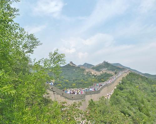 Beijing-Grande Muraille-Badaling 1 (24)