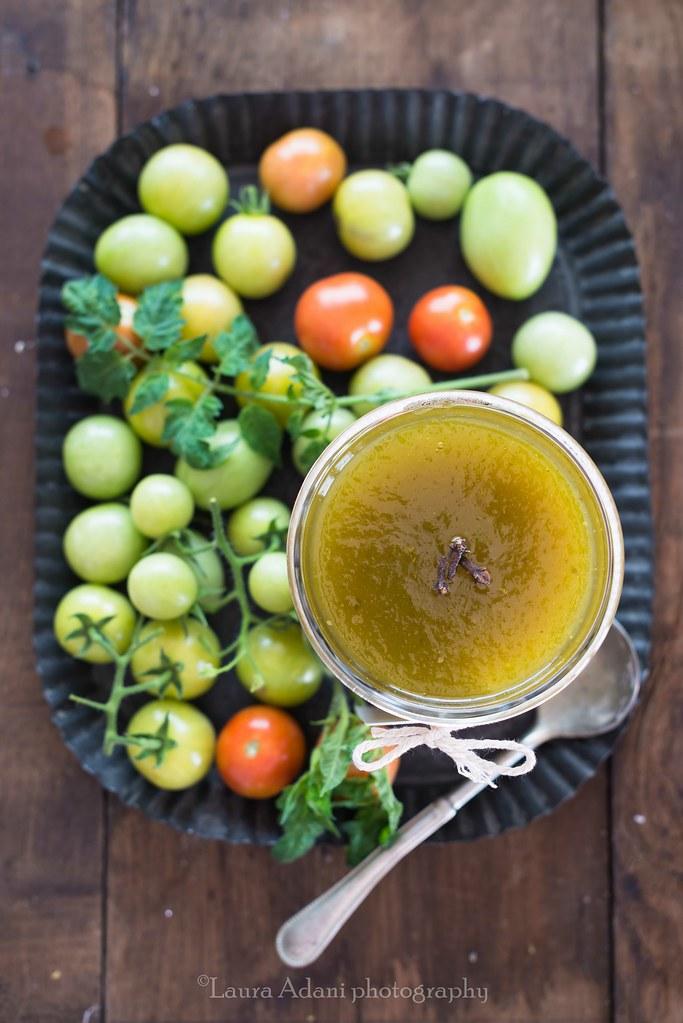 confettura di pomodori verdi-2811-2