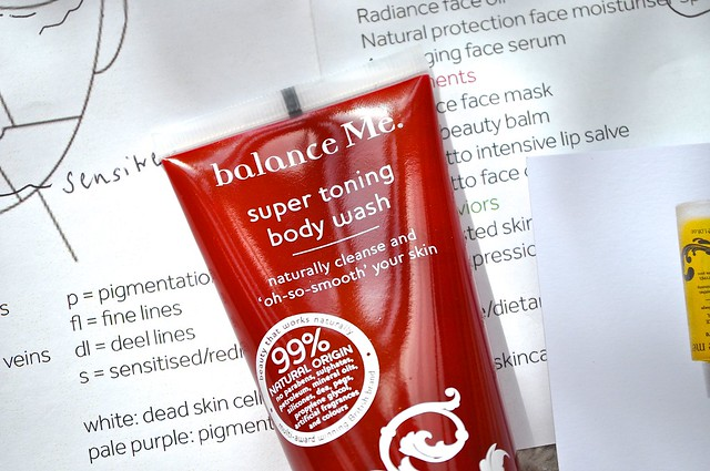 BalanceMeBeauty Bag 5