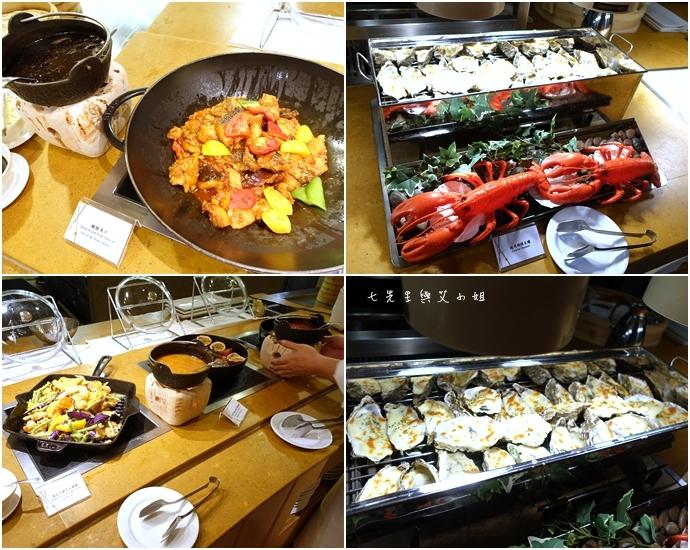10 香格里拉台南遠東國際飯店醉月軒 cafe 茶軒 餐飲