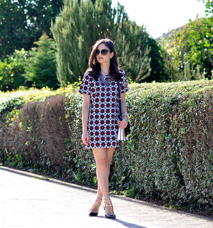 CHECKED Dress_01