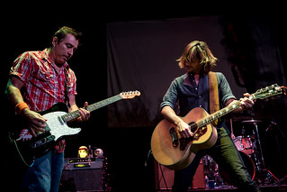 Old 97's & Sally Rose Band-16