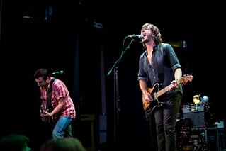Old 97's & Sally Rose Band-19