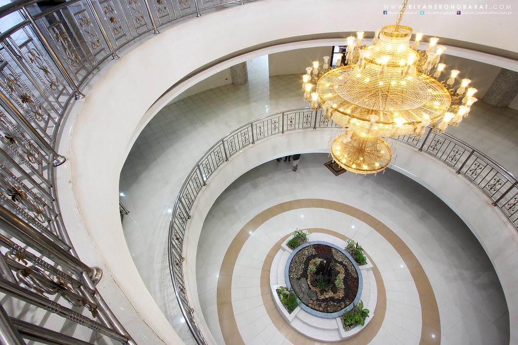 Isulan Sultan Kudarat Provincial Capitol