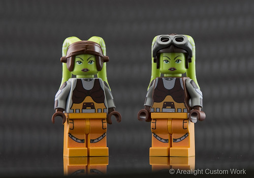 Hera Customs