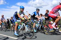 Tour de France, Yorkshire