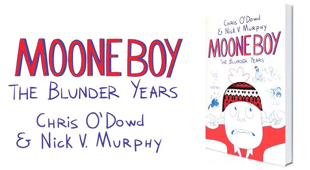Moone Boy - The Blunder Years