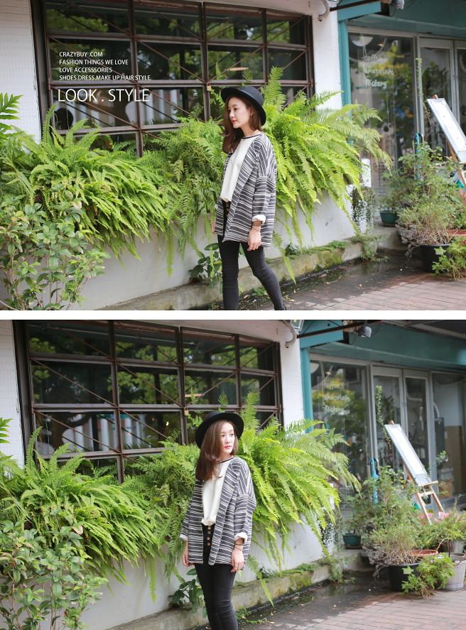 [穿搭] 我愛LUXE極簡的時尚感 ♥