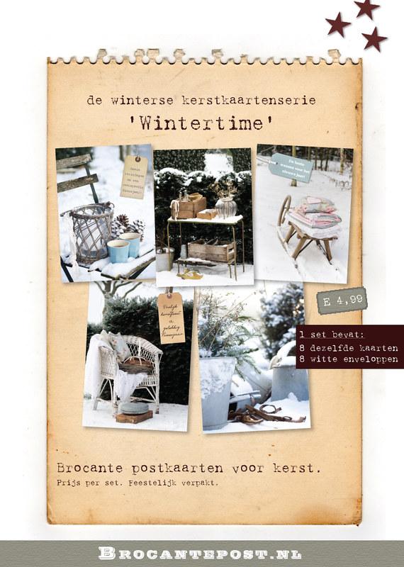 wintertime-2014-brocante-kerstkaarten-van-brocantepost