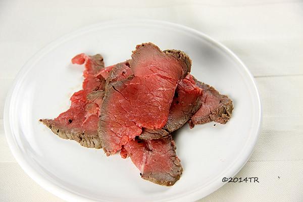 烤牛肉 Roast beef-20141016