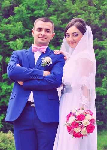 """Concursul """"Cuplul anului 2014"""" > Cocieru Constantin şi Mariana"""