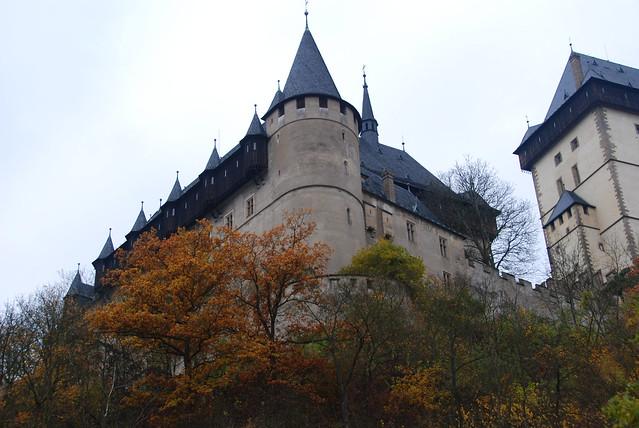 Karlstejn Castle, CZ