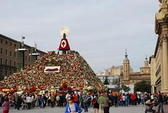 Zaragoza - Plaza del Pilar 14-10-14
