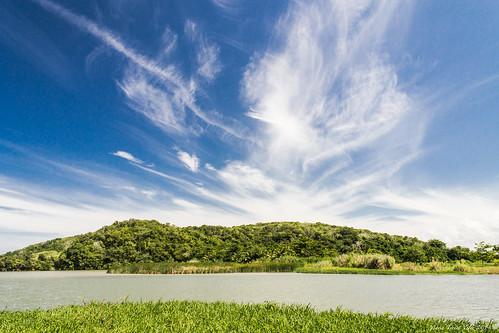 sky puertorico bluesky naturephotography
