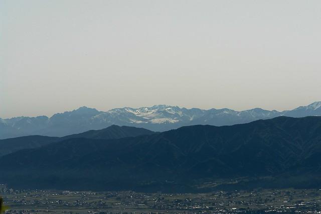 いつか見たあの頂へ! 閑乗寺高原