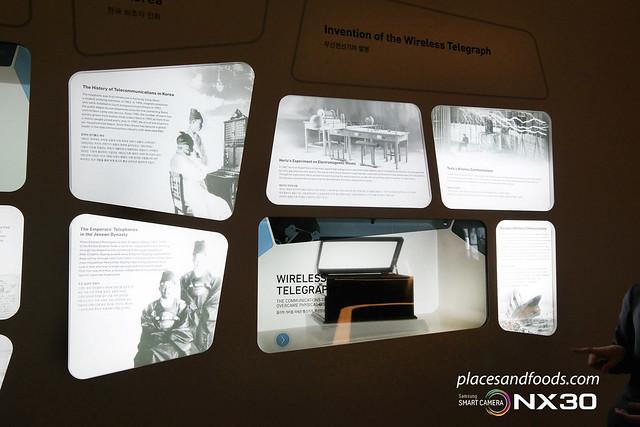 samsung innovation museum wireless telegraph