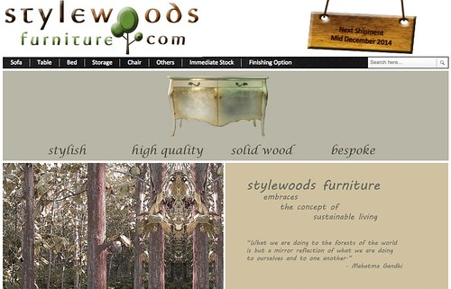 stylewoodsfurniture