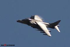 ZD431 - P43 - Royal Air Force - British Aerospace Harrier GR7A - Fairford RIAT 2006 - Steven Gray - CRW_0638