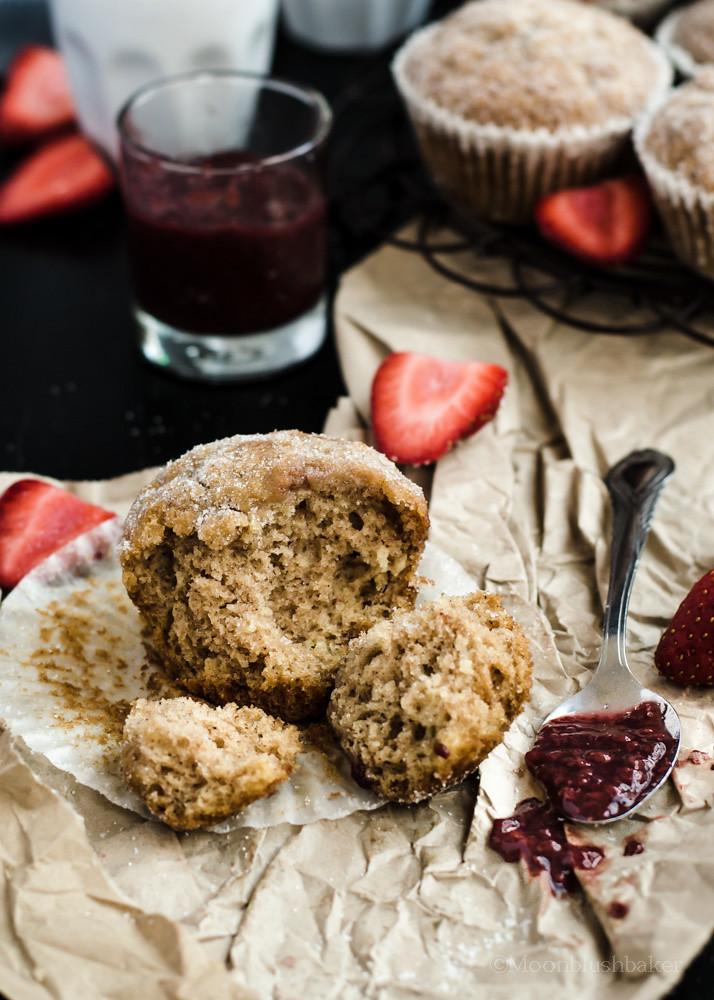 muffin doughnut (6 of 1)