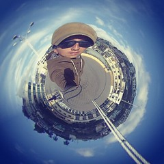 #livingplanetapp #Ambato #Ecuador #gopro #goprohero3