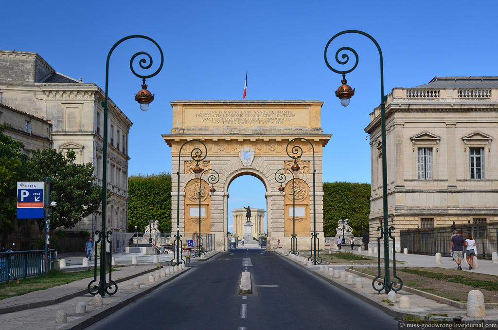 18 Montpellier