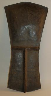 Kwakwaka'wakw potlatch copper