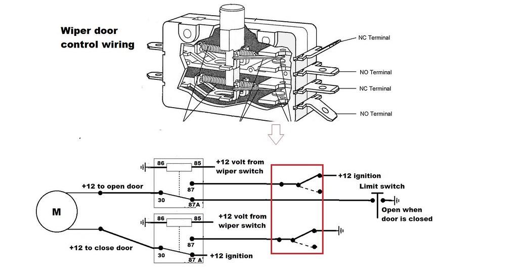 Berühmt C4 Corvette Schaltpläne Frei Bilder - Elektrische ...