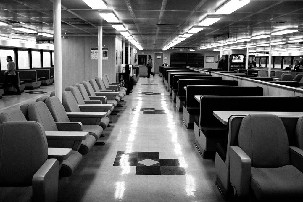 Orcas Island Ferry 01
