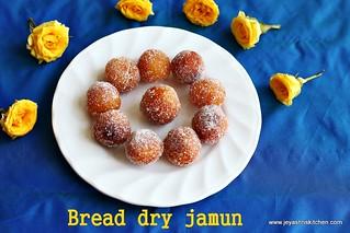 Bread-dry-jamun