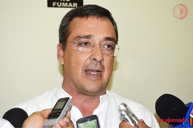 ex alcalde Margarito Ortiz