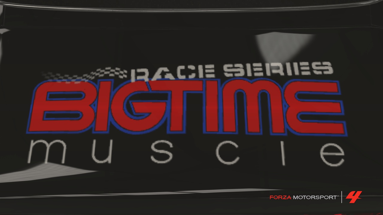 BTM Race Series