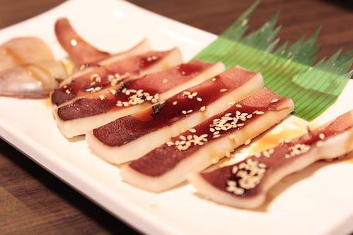 小情侶慶生聚餐的便宜美食餐廳-高雄松江庭日本料理專賣店 (16)