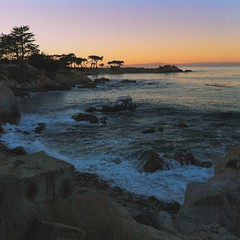 These west coast sunsets #california #vscocam #travel