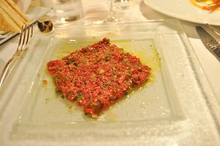 Wagyu Steak Tartar