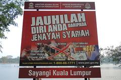 No-No! - Kuala Lumpur