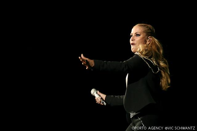 Anastacia - Lisboa '14